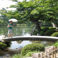 Séjour au pays du Soleil-Levant : visiter des beaux jardins japonais