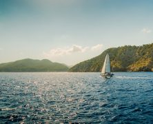 La location de bateau : l'opportunité de découvrir la vie marine sans perturber son écosystème