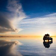 Le Salar d'Uyuni : La destination originale