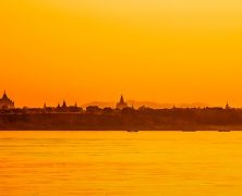 Naypyidaw, une capitale pleine de mystère