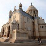 Alger – A la découverte de la Basilique Notre Dame d'Afrique
