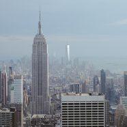Grimper l'Empire State Building pour découvrir la ville de New-York