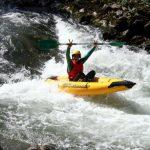 Vallée de la Roya : vivre des sensations fortes en Kayak raft
