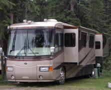 Voyage en famille : les raisons de choisir les séjours en camping-car
