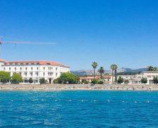 Le grand Hôtel des Sablettes réouvre ses portes après 30 ans à l'abandon