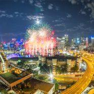 Les meilleures destinations pour passer le Nouvel An en famille