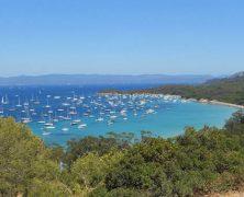 Top 10 des plus belles îles de France
