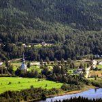 La meilleure période pour passer des vacances en Suède