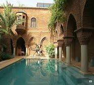 Les chiffres suscités par la location d'hôtel à Marrakech