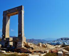 Partir à la découverte de la magnifique île Naxos lors d'un séjour en Grèce