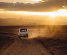 Partir en road-trip aux Etats-Unis