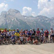 Grimper le col d'Aubisque à vélo, une activité inoubliable