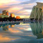 Découvrez la beauté de Valence lors vers la Méditerranée