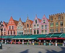 Infos pratiques pour un séjour en Belgique