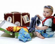 Vacances en famille : comment voyager sans encombre avec les enfants