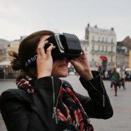 Tourisme virtuel : la réalité virtuelle s'invite dans nos vacances