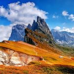 Idée de séjour 2018 : les Dolomites en Italie