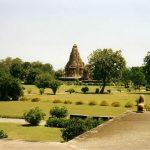 Week-end en amoureux en Inde