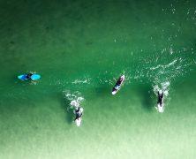 Faire du surf au Chili, la nouvelle bonne idée