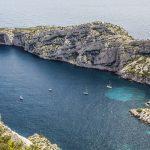 Les Calanques de Cassis, le nec plus ultra du tourisme provençal