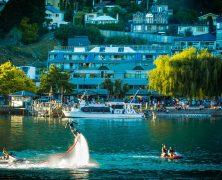 La Nouvelle-Zélande, un pays avec plein d'opportunités professionnelles