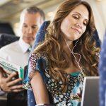 Quelques astuces pour s'occuper lors d'un long trajet de voyage