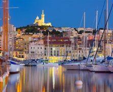 Louer un bateau lors de votre prochain séjour à Marseille