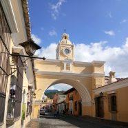 Les incontournables à visiter à Guatemala