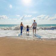 Importance d'aller en vacances