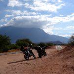Road trip en moto au Laos
