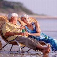 Sénior en vacances: quelques conseils pour passer d'agréables vacances