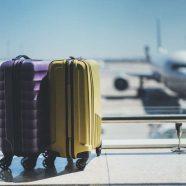 Voyager léger : quelques astuces pour faire sa valise