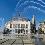 Escale à Charleroi, une occasion de découvrir ses patrimoines environnants