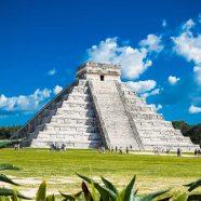 Partez à la découverte des merveilles du Yucatan au Mexique