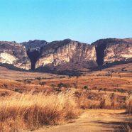 Le massif du Makay, un trek hors du commun