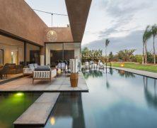 Faire une location de villa et assister à une rencontre artistique à Marrakech
