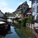 Perfectionnez ce week-end en Alsace !