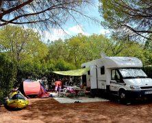 Camping : plutôt mobil-home ou tente ?