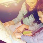 Vacances en famille : gérer les longs trajets en voiture