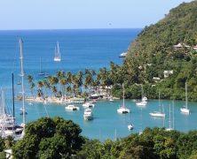 Partir en séjour à Sainte-Lucie