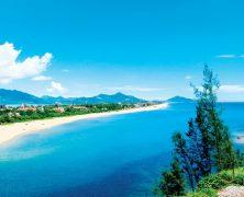 Visite Hue, ville de la beauté romantique