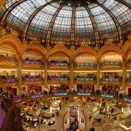 Où faire une virée shopping inoubliable à Paris ?
