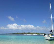 Croisière aux Antilles : un voyage, plusieurs îles