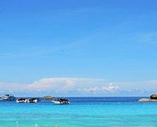 Profitez d'un séjour inoubliable sur les îles Similan