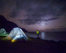 Comment choisir l'endroit pour camper en toute sécurité?