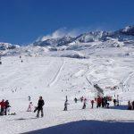 L'Alpe d'Huez : station de ski à l'ensoleillement propice pour de merveilleuses vacances