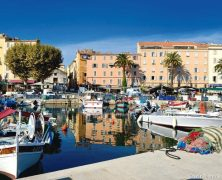 Choisir Ajaccio pour quelques jours de vacances en Corse