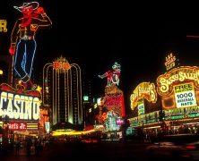 4 raisons de visiter Las Vegas