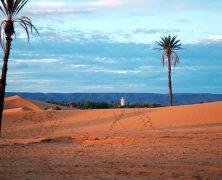 Le tourisme éco responsable au Maroc