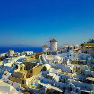 Que visiter lors de vos vacances en Grèce